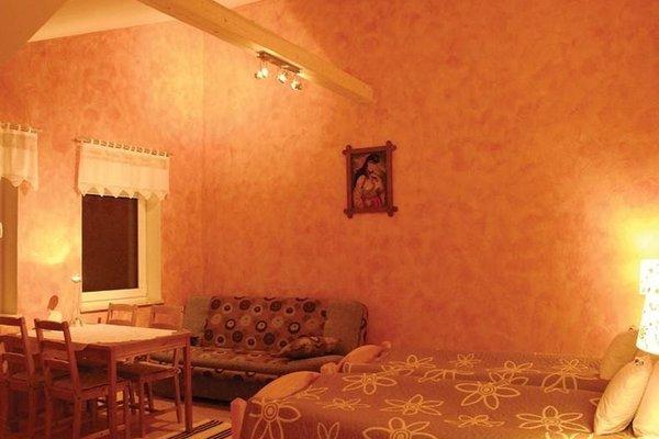 Hotel Krak - фото 39