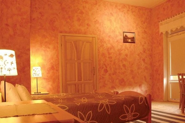 Hotel Krak - фото 1