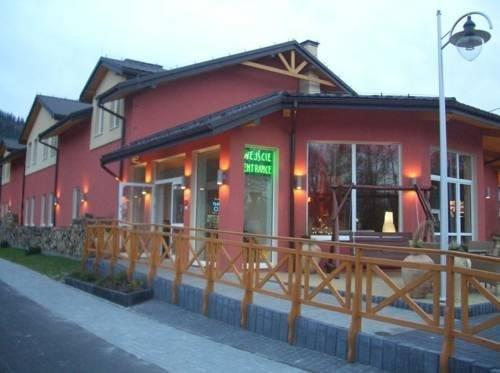 Hotel Krak - фото 13