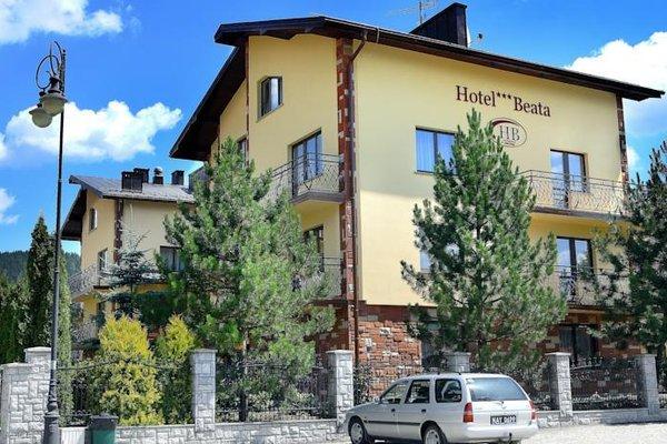 Hotel Beata - фото 19