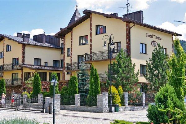Hotel Beata - фото 20