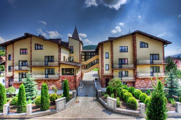 Hotel Beata - фото 21