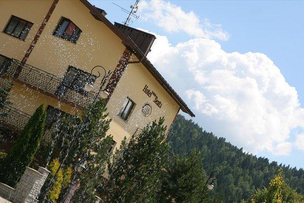 Hotel Beata - фото 23