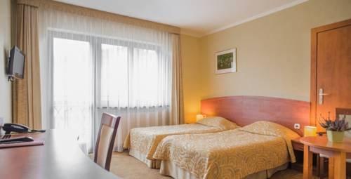 Hotel Beata - фото 4