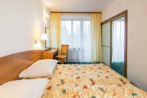 Hotel Tatry - фото 31