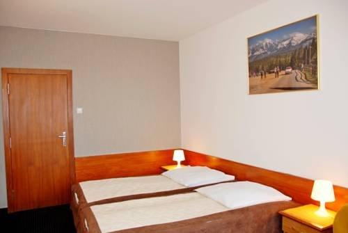 Hotel Tatry - фото 1