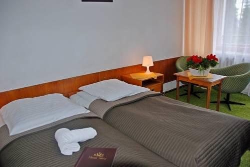 Hotel Tatry - фото 11