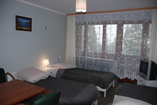 Hotel Tatry - фото 12