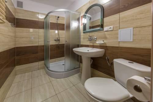 Hotel Tatry - фото 16