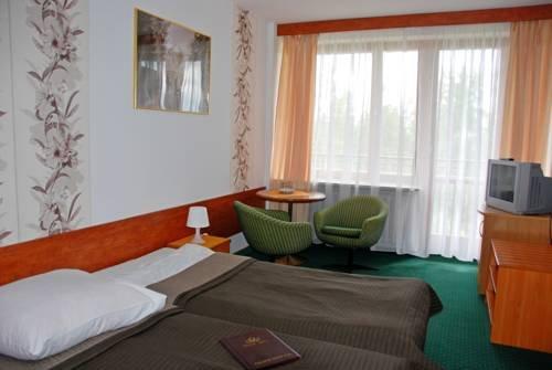 Hotel Tatry - фото 2