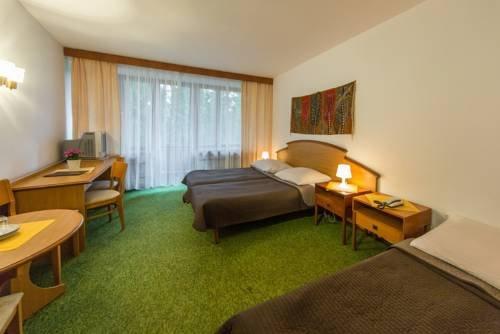 Hotel Tatry - фото 4