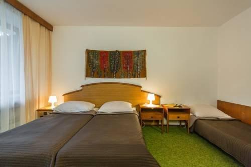 Hotel Tatry - фото 6