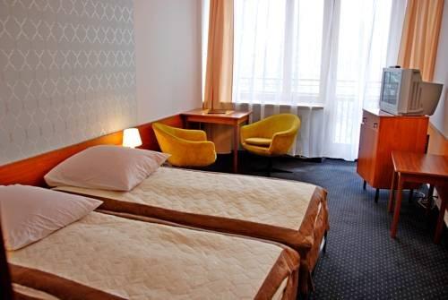 Hotel Tatry - фото 9