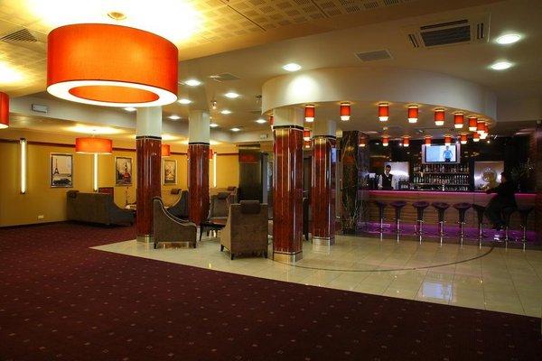 Hotel Panorama - фото 16