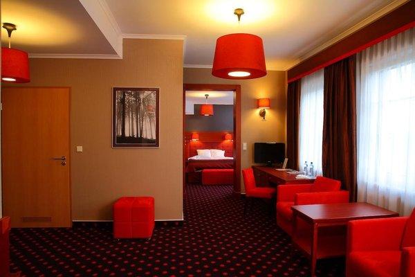 Hotel Panorama - фото 9
