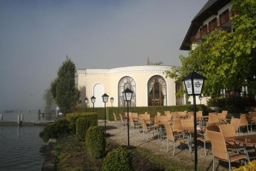 Hotel Seegasthof Oberndorfer - фото 19
