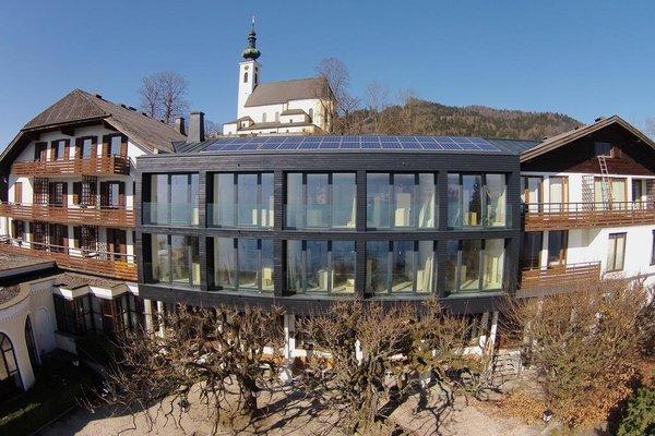 Hotel Seegasthof Oberndorfer - фото 21