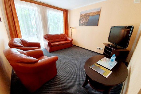 Hotel Mazuria - фото 1
