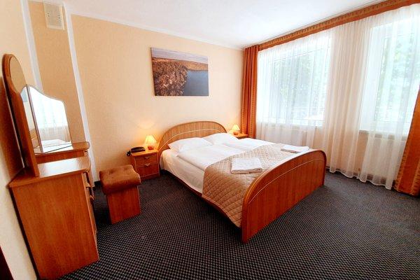 Hotel Mazuria - фото 2