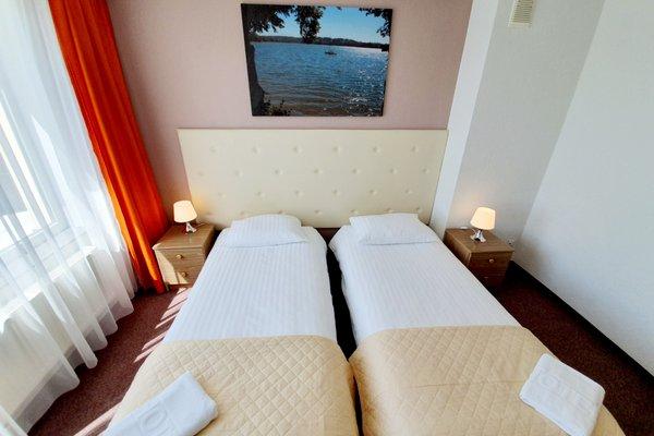 Hotel Mazuria - фото 3