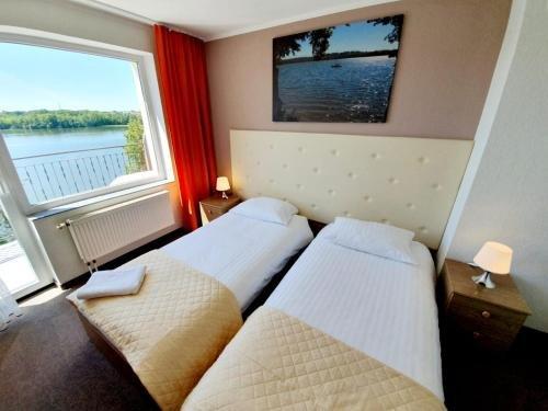 Hotel Mazuria - фото 4