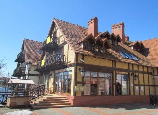 Apartamenty Nowe Mikolajki - фото 14