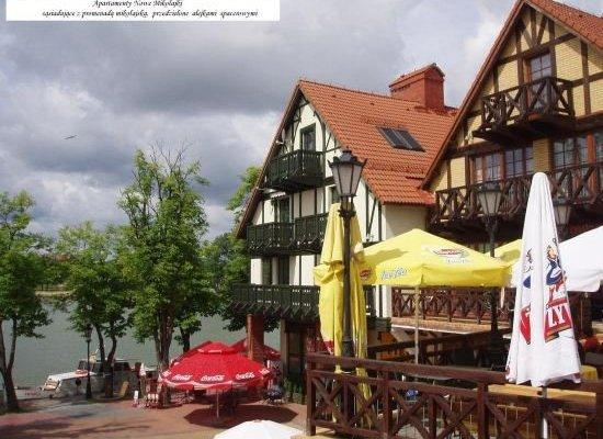 Apartamenty Nowe Mikolajki - фото 15
