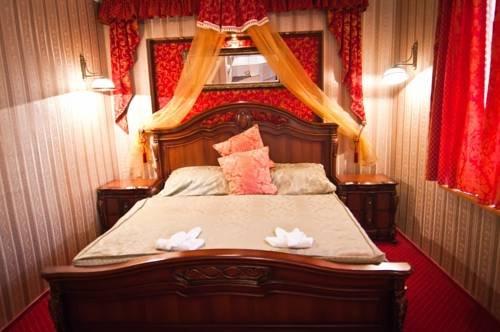 Hotel Mazurski Dworek - фото 29