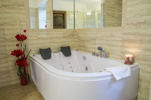 Hotel Mazurski Dworek - фото 11