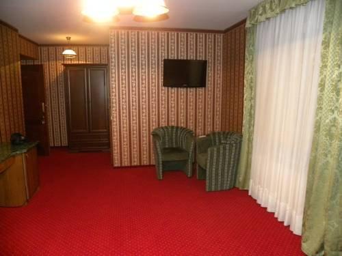 Hotel Mazurski Dworek - фото 18