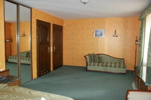 Hotel Mazurski Dworek - фото 19