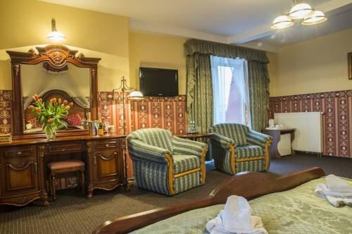 Hotel Mazurski Dworek - фото 2