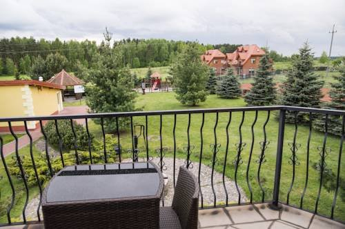 Hotel Mazurski Dworek - фото 20