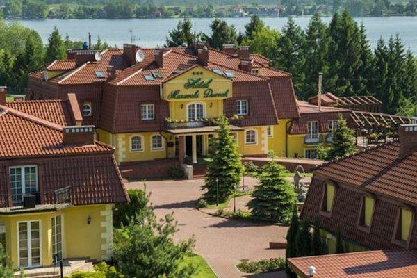 Hotel Mazurski Dworek - фото 22