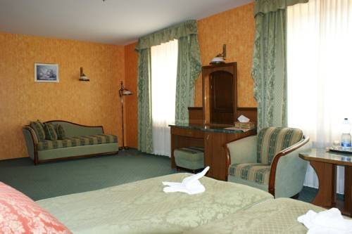 Hotel Mazurski Dworek - фото 6