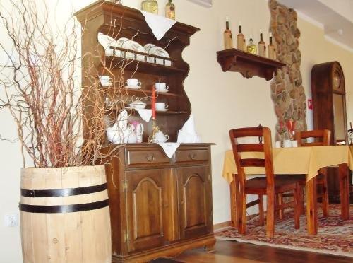 Hotelik Mazurska Chata - blisko parku wodnego - фото 11