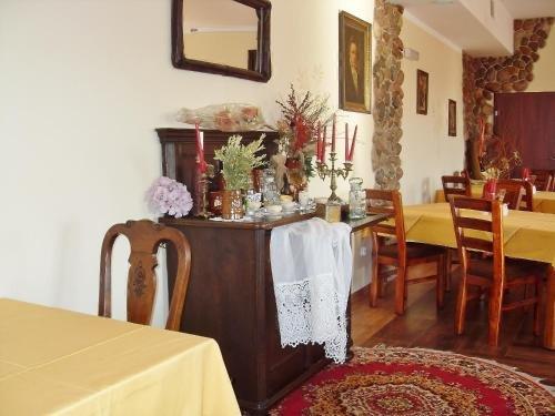 Hotelik Mazurska Chata - blisko parku wodnego - фото 12