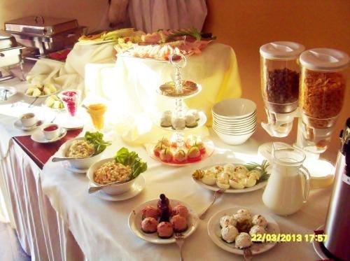 Hotelik Mazurska Chata - blisko parku wodnego - фото 13