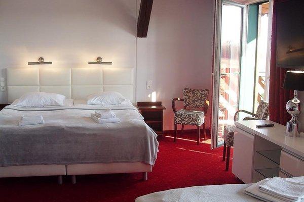 Hotelik Mazurska Chata - blisko parku wodnego - фото 2