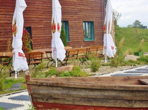 Hotelik Mazurska Chata - blisko parku wodnego - фото 21