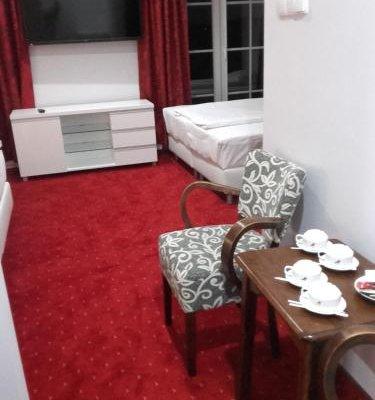 Hotelik Mazurska Chata - blisko parku wodnego - фото 6
