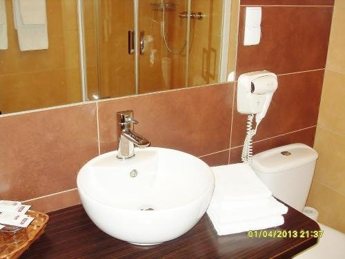 Hotelik Mazurska Chata - blisko parku wodnego - фото 9
