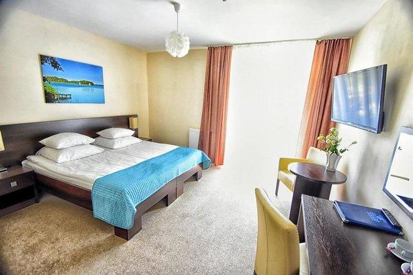 Hotel Santa Monica - фото 50