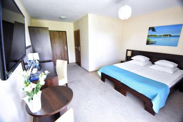 Hotel Santa Monica - фото 2
