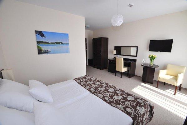 Hotel Santa Monica - фото 5