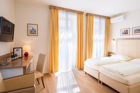 Goldenes Theater Hotel Salzburg - фото 34