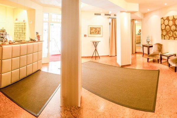 Goldenes Theater Hotel Salzburg - фото 18