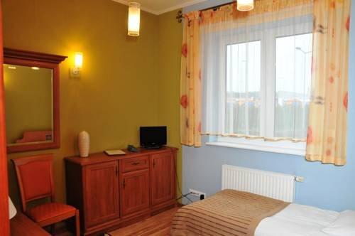 Motel Jumar - фото 1