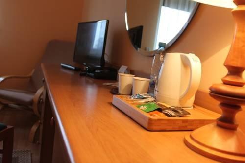 Motel Jumar - фото 2