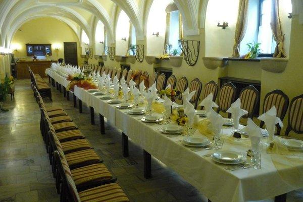 Zamek Miedzylesie - фото 12